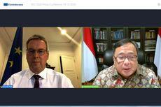 Ini Komitmen Indonesia dan Uni Eropa di Bidang Riset dan Inovasi