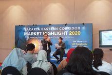 Sejumlah Masalah Menghantui Koridor Timur Jakarta