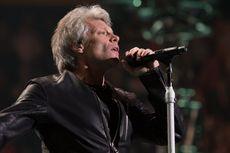 Bon Jovi Luncurkan Lagu Do What You Can dan Bicara soal Album Baru