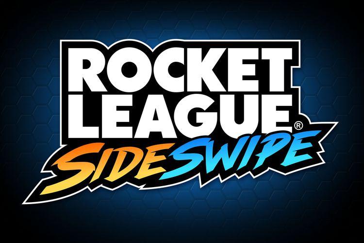 Poster Rocket League Sideswipe.