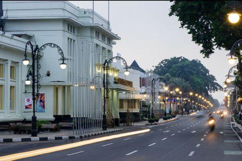 Jangan Nekat, Wisatawan Jakarta Dilarang ke Bandung Selama Sepekan
