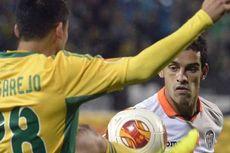 Valencia Raih Kemenangan di Markas Kuban