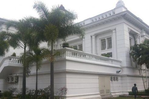 Ridwan Kamil: Cuma Orang Berpikiran Ekonomis yang Bongkar Gedung Tua!