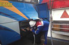 Tekan Emisi Karbon, 72 Bus Trans-Semarang Mulai Dikonversi ke BBG