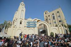Polisi Tembak Mati 19 Tersangka Pelaku Penembakan Bus di Mesir