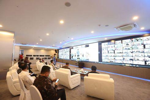 AWR dan Kostratani akan Ubah Wajah Pertanian Indonesia di Mata Dunia