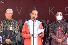 Survei: Kepuasan Masyarakat terhadap Kinerja Jokowi Turun, Jadi 75,6 Persen
