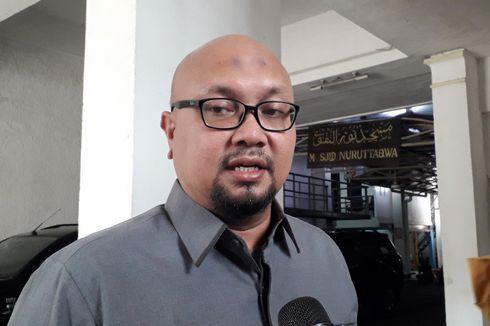 KPU Coret Opsi Penandaan Caleg Eks Koruptor di Surat Suara
