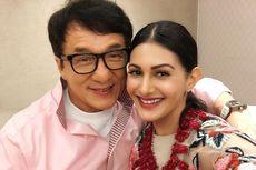 Jackie Chan Disebut Berhasrat Ingin Gabung Partai Komunis China