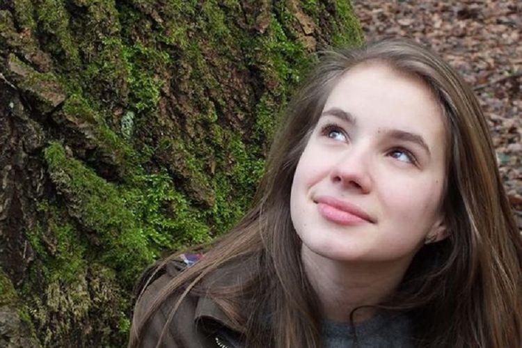 Maria Landenburger (19) yang tewas dibunuh usai diperkosa seorang pencari suaka asal Jerman pada 2016.