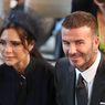 Victoria dan David Beckham Rayakan HUT Pernikahan di Tengah Isu Cerai