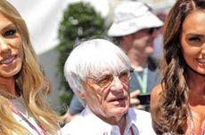 Eks Bos F1 Kembali Jadi Seorang Ayah Saat Usia 89 Tahun