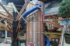 Terganjal Masalah Konstruksi, Pembukaan Menara Trombi Ditunda
