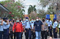 Wamenkumham Minta Upaya Vaksinasi Covid-19 di Lapas Madiun Dicontoh, Ini Alasannya...