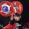 Olimpiade Tokyo, Ambisi Indonesia di Cabang Angkat Besi