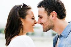 Manfaat Mengejutkan Berciuman untuk Kesehatan