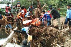 Jenazah Korban Longsor dan Banjir Bandang di Jeneponto Kembali Ditemukan