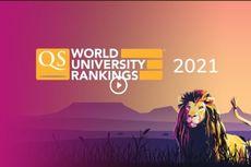9 Perguruan Tinggi Negeri Terbaik Indonesia Versi QS WUR 2021