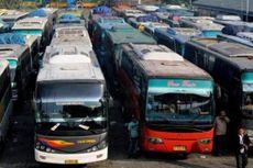 Pemudik Bus dari Bandung Diprediksi Meningkat