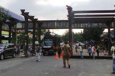 Jokowi: Semua PKL Tanah Abang Dapat Kios di Blok G