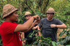 Cerita Pemilik Bali Arabica, Cita-cita Jadi PNS Tak Kesampaian, Kini Punya Usaha Beromzet Rp 1 M Per Tahun