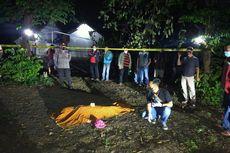 Terungkap, Remaja Putri yang Dibunuh Pacar di Kediri Ternyata Tak Hamil
