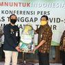 Petrokimia Gresik Bantu APD ke 34 Wilayah di Jawa Timur