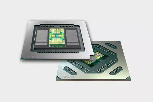 Seperti Nvidia, AMD Siapkan GPU Khusus untuk Penambang Kripto?