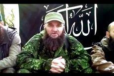 Militan Rusia Serukan Serangan ke Olimpiade Musim Dingin 2014