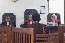 Pelaku Pelecehan Seksual di Depok Divonis 1 Tahun Penjara