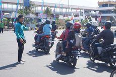 Jelang Larangan Mudik, Sehari 1.500 Kendaraan Tinggalkan Bali Melalui Pelabuhan Gilimanuk
