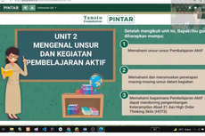 Tingkatkan Kompetensi Guru dengan e-PINTAR dari Tanoto Foundation