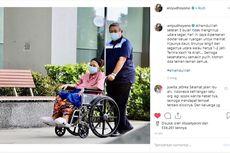 Jenazah Ani Yudhoyono Akan Disambut Upacara Militer di Lanud Halim
