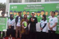 3 Jam, Dana Urunan Warga untuk Ridwan Kamil Terkumpul Rp 60 Juta