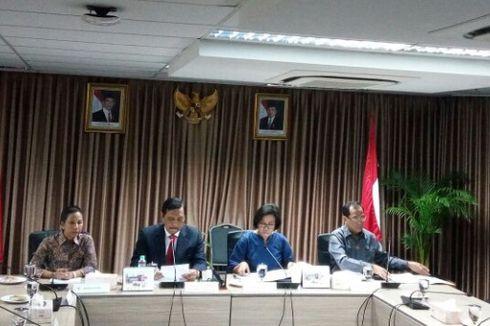 Pemerintah Batal Bentuk Join Venture LRT Jabodebek