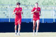 Dua Sosok asal Brasil Hadiri Sesi Latihan Arema FC, Pemain Baru?