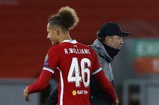Van Dijk dan Fabinho Tumbang, Ini 3 Bek Muda Liverpool yang Disiapkan Klopp