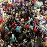 Potensi Konsumsi Warga Muslim Dunia Capai 3,2 Triliun Dollar AS di 2024