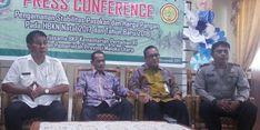 Pasokan Pangan Maluku Utara Cukup dan Harga Stabil