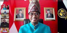 Menhub Budi Karya Tegaskan Transportasi Berperan Mempersatukan Indonesia