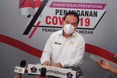 Plt Wali Kota Medan Positif Covid-19, Aktivitas Kantornya Tetap Normal