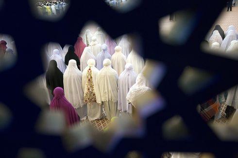 Meski 7 PDP Corona Meninggal, Kabupaten Tasik Tetap Gelar Tarawih di Masjid