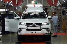 Imbas Krisis Cip Semikonduktor, Produksi Mobil Dunia Kian Menyusut