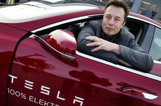 Siapkan Inovasi Baterai Tesla, Kekayaan Elon Musk Melonjak Rp 191 Triliun