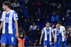5 Hal Menarik dari Laga Espanyol Vs Barcelona