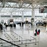 Bandara di New York akan Dirikan Fasilitas Tes Covid-19