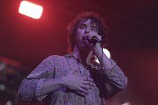 Buka Konser Mike Shinoda, Don Broco Tampil Energik