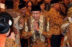 Menteri Agama: Kolom Agama di KTP Tak Mungkin Dihilangkan