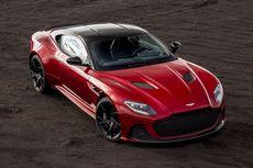 Aston Martin Perkenalkan DBS Superleggera