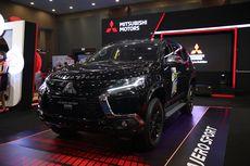 Mitsubishi Jual Lagi Pajero Sport Edisi Terbatas, Harga Rp 572 Juta